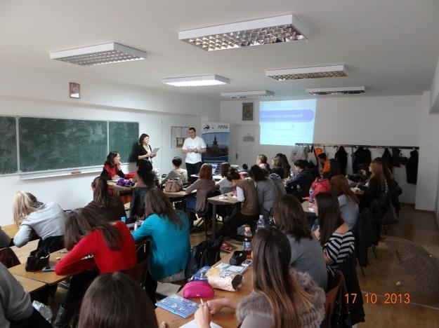 Colegiul Pedagogic 1